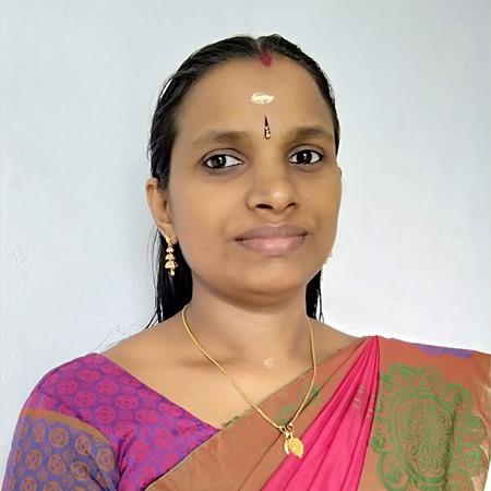 Vaidya Dhanya C. Radhakrishnan, BAMS