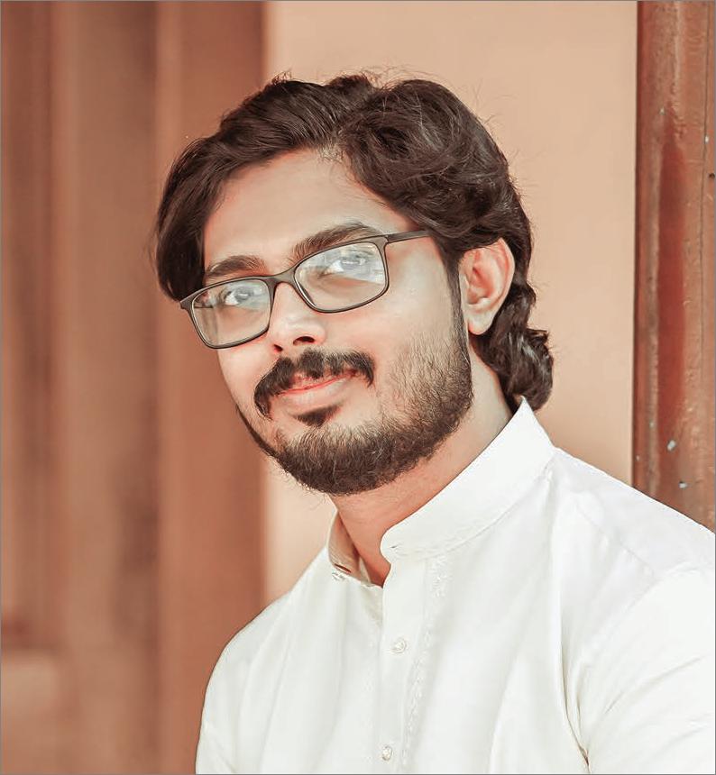 Vaidya Sarath Sankar BAMS